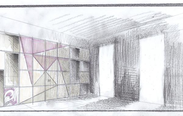 [:it]Progetto di un appartamento-esecutivi e sketches[:en]Project for an apartment – executives and sketches[:]