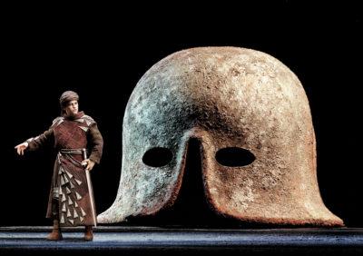 TANCREDI  di Gioachino Rossini – direttore Marco Zambelli, regia