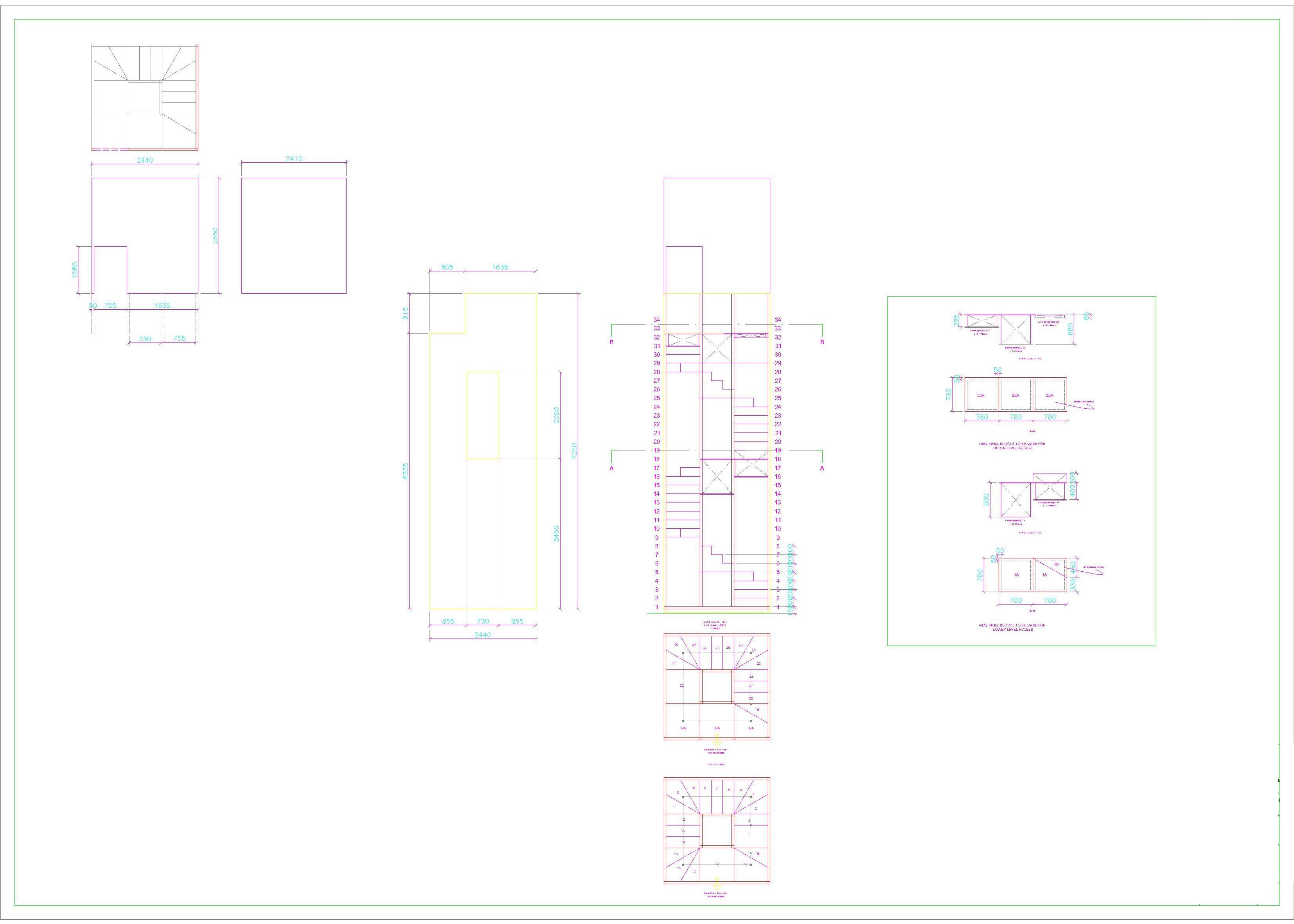 -access-tower-level-infills-a0-sheet
