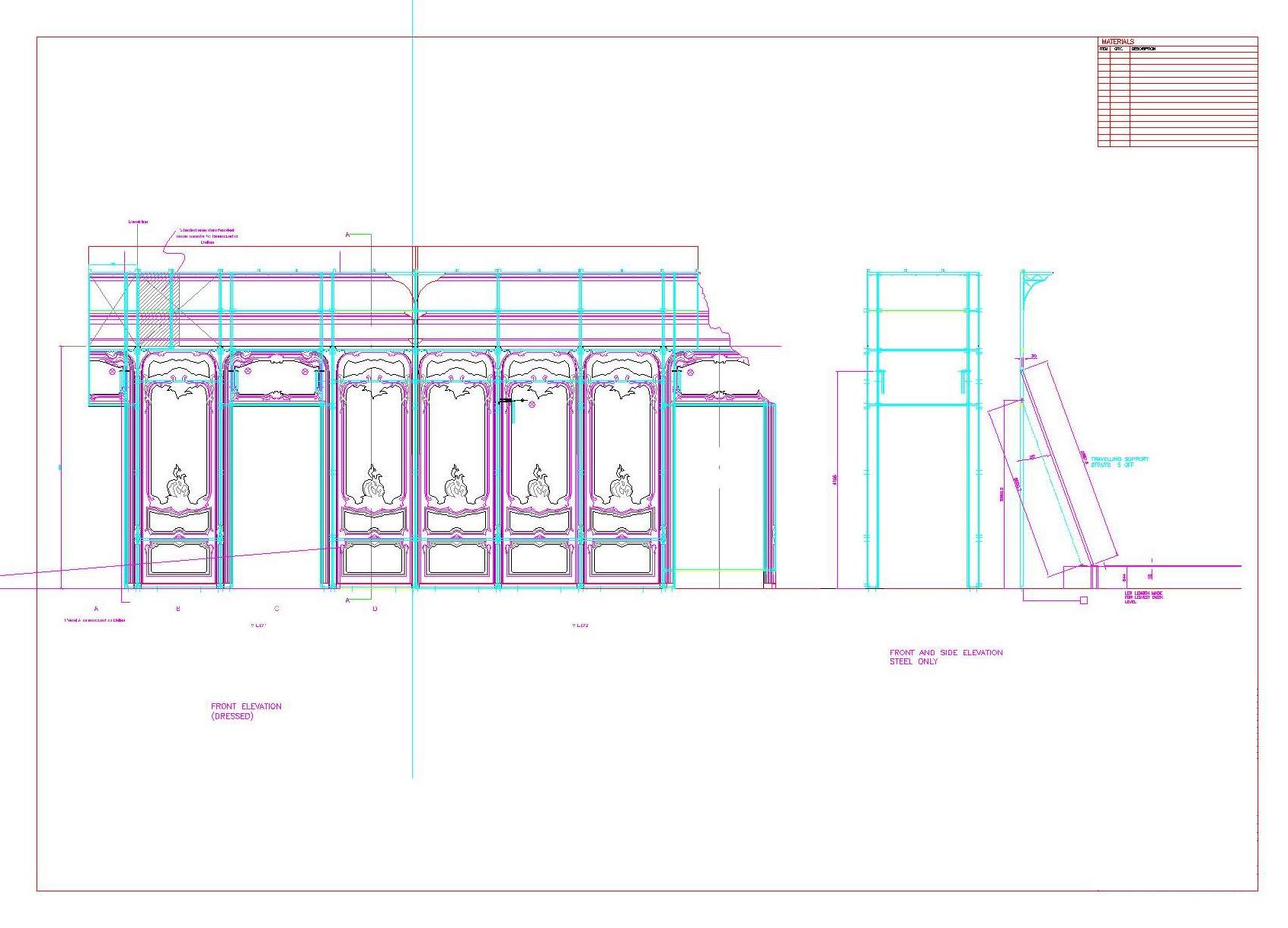 delstar-interior-wall-struts-model