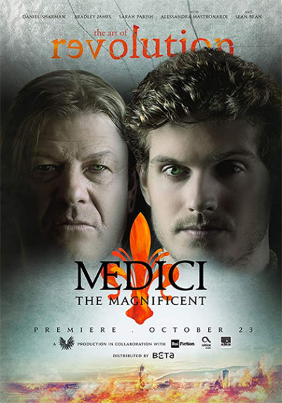 Medici the magnificent